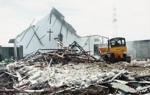 Churchdestruction